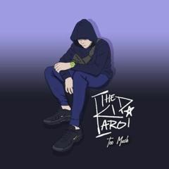 The Kid LAROI - Too Much (Remix)