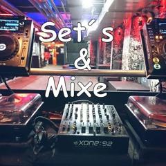 Set's & Mixe Mandy van Dorten