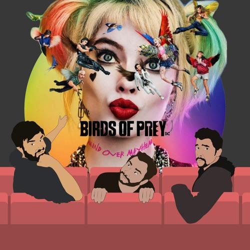 86. Harley Quinn: Birds Of Prey