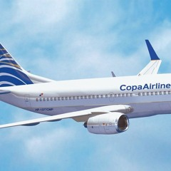 How do I talk to a live person at Copa Airlines?