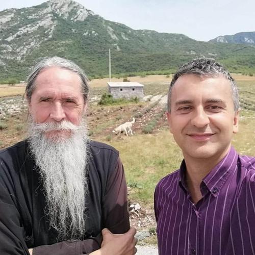 INTERVJU sa arhimandritom Benediktom (Jovanovićem)