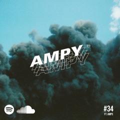 AMPY FM: playlist #34