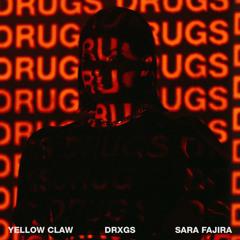 Yellow Claw feat. Sara Fajira - DRXGS