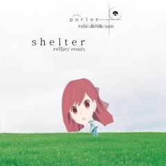 porter robinson - shelter (nurture remix) [free download]
