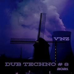 Dub Techno Series # 8
