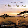 If I Knew A Song Of Africa