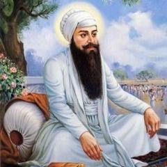 Gur Ramdaas Chiteh basai -Bhai Randhir Singh ji