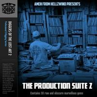 Production Suite 2 Audio Preview