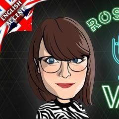 RoseTeeVO - Voice to Video Commission
