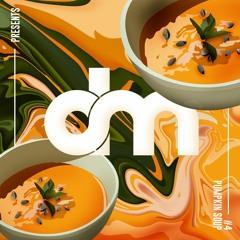 In The Kitchen #4 - Pumpkin Soup