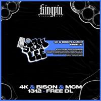4K & BISON & MCM - 1312 [FREE DOWNLOAD]