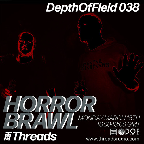 Horror Brawl - Depth of Field 038