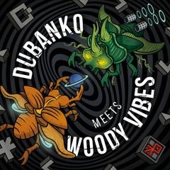 Dubanko meets Woody Vibes - Until the End feat Margot Berthet