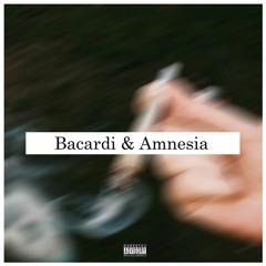 Bacardi & Amnesia