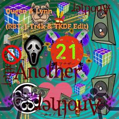 Queen & Lynn - Nakaimura (RBT, J-Tr4k & TKDF Edit) -[]2QLy(-[]3RJKFe)