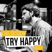FREE D/L: Try Happy - They've Got A Name For You