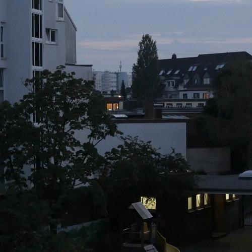 Die Münchner Stadtsurfer*innen. Eine Gutenachtgeschichte