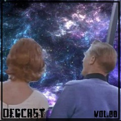 Space Cadets Ahoy! - Dégcast Vol.08
