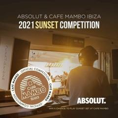 Café Mambo x Absolut DJ Competition - Lobe