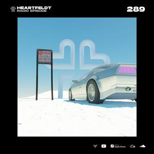 Sam Feldt - Heartfeldt Radio #289