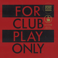 Duke Dumont, Shaun Ross - Red Light Green Light (For Club Play Only, Pt. 6)