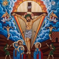 Syrian Fraction for the Feast of the Cross(Arabic) - Fr. Kyrillos Said