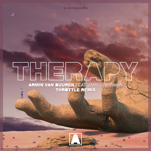 Armin van Buuren feat. James Newman - Therapy (Throttle Remix) [OUT NOW]