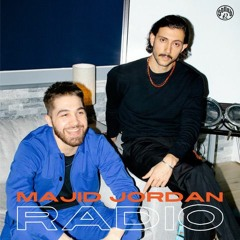 Majid Jordan Radio Episode 1