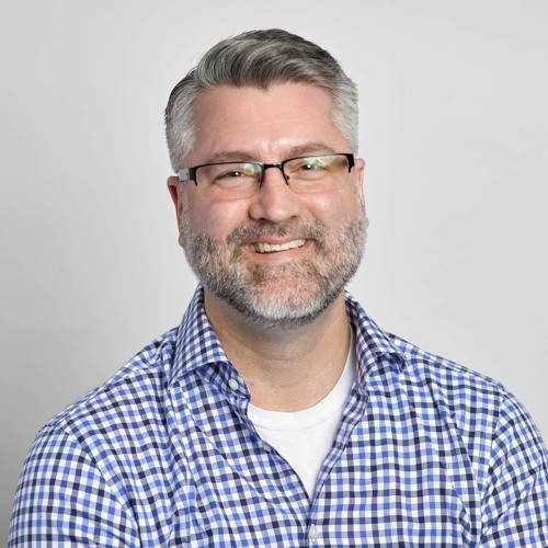 Episode 46 with Nick Finck on leadership, career progression, hiring & job hunting in UX
