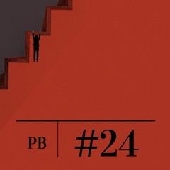 #24 │ Upgrade no funcionalismo público?