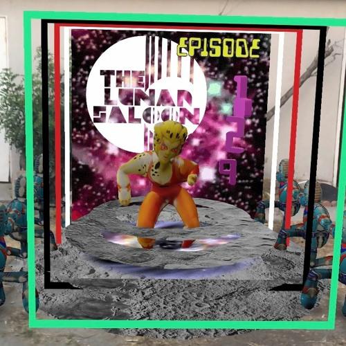 The Lunar Saloon - KLBP - Episode 129