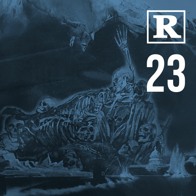 23. Inte Outbreak