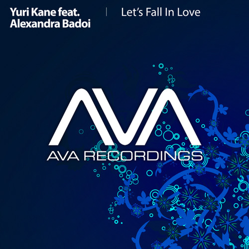 Let's Fall In Love (Radio Edit)