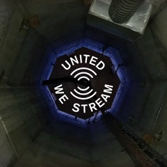 CATERR @ United We Stream Lost Places 12.06.20