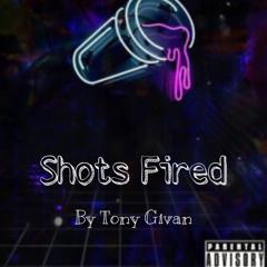 Shots Fired (prod. Guala Beatz)