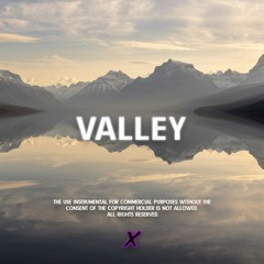 """Ambient Type Beat - """"Valley"""" 