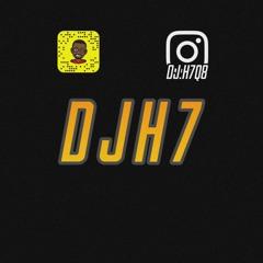 DJ H7 وثاب الخياط - شلع كلبي