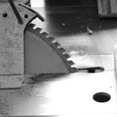 TAKTITEK - Iron Saw