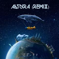 ALTURA (REMIX) // FREE DOWNLOAD
