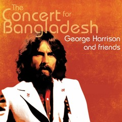 TRAIN OF THOUGHT - CONCERT FOR BANGLADESH