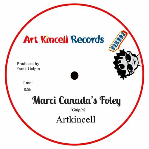 Marci Canada's Foley