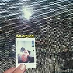 Nova - Not Around (Slowed)