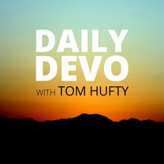 Daily Devo - June 22, 2021
