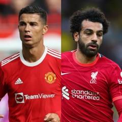 324 -Salah vs Cristiano (23.10.2021)