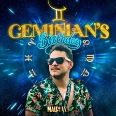 🌈 GEMINIAN'S BIRTHDAY 🎉                          JUNHO 2K21