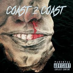 Moneyismeth - Coast 2 Coast (prod. Zoowe)