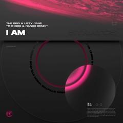 The Brig & Lizzy Jane - I Am (The Brig & Nanoo Remix)