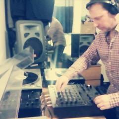 DJ PISTOL P3T3 Oldskool Jungle 94-95 Mix 7th June 2021