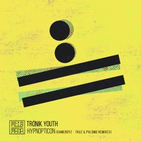 PREMIERE: Tronik Youth - Starlight (Tkuz & Pvlomo Remix) [Melómana Records]