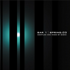 Bar 1 - Spring 03